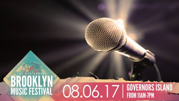 We will be announcing our °LOVE STAGE° line-up this 🎧 Wednesday! This summer will be EPIC at Governors Island! 🎶🎤Brookly...
