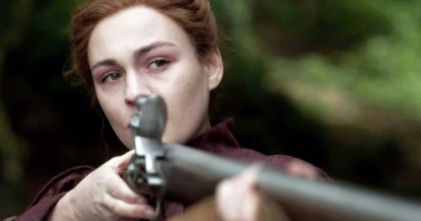 Depends Who You Think Is the Monster: Outlander, 'Mercy Shall Follow Me' #Outlander #OutlanderS5 #CatrionaBalfe #SophieS...