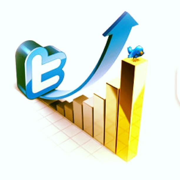 Increase your followers numbers, increase sales. Get targeted followers. Let us take care of your Twi- Twi. 1K followers...
