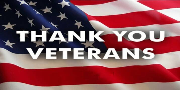 Thank you to our Hero's !!!