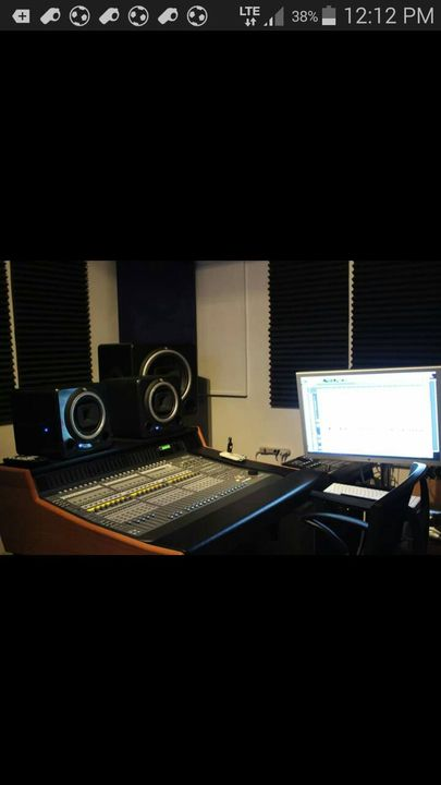 Need a studio for #recording #mixing #mastering #beatproduction #Dubplates etc. Professional equipment and quality, New ...