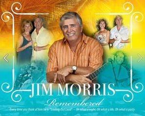 Jim Morris music all day...