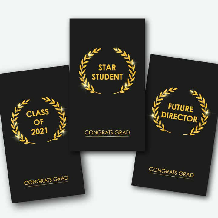 Celebrate the class of 2021 with the gift of cinema! 🎓E-gift cards for the grads in your life are available now at angel...