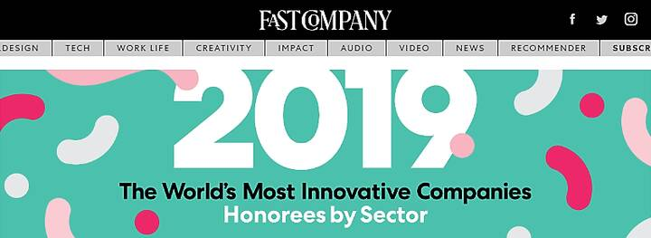 Congratulations to our clients Christine Hunsicker of CaaStle and Assaf Glazer of Nanit for making Fast Company's Most I...