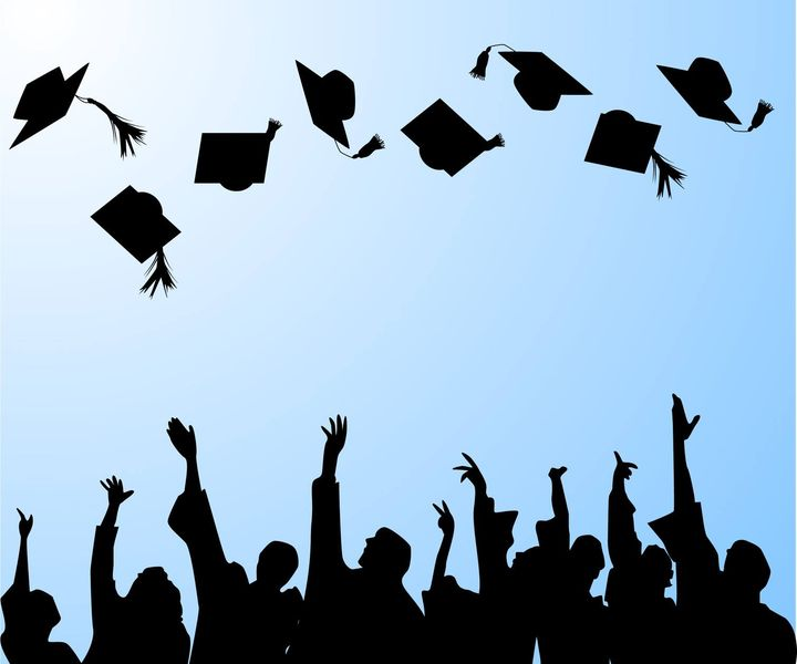 Congrats to all the Kingsborough Community College graduates and to the Media Arts majors! You made it! We wish you all ...