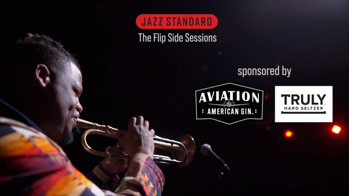 Tonight at 7:30 PM check out our latest production with Seth Abramson - Jazz Standard - The Flip Side Sessions. The firs...