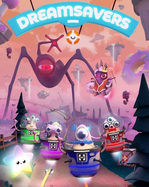 ⭐️NEW GAME⭐️ A group of dreamsavers travel into a child's' dream to deliver an epiphany and are stopped by a nightmare. ...
