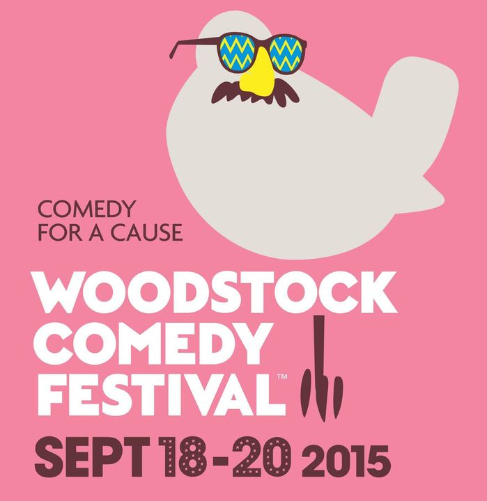 Join us next weekend for a screening of 20-Something the Series at the Woodstock Comedy Festival! Followed by a Q&A with...