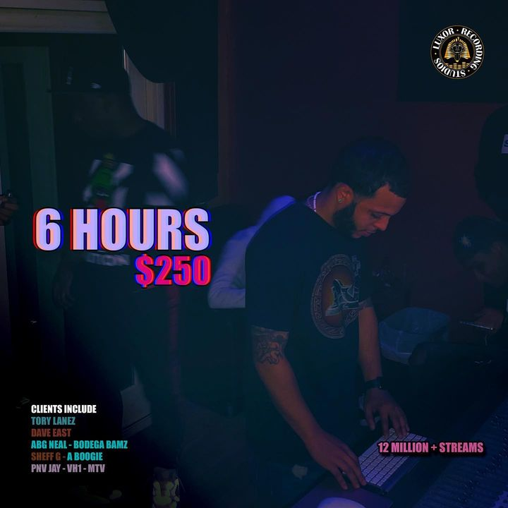 Choose your PATH 🔥👾🦅🇺🇸. 6 hours // $250 OR 12 hours // $500. Engineer Included. Clients include : Tory Lanez • A Boogie ...