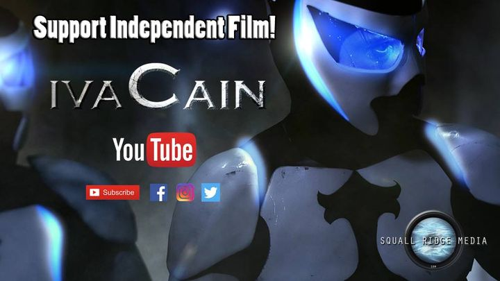 Watch Ivacain on YouTube! Subscribe to our channel and follow us on social media! Show your support!