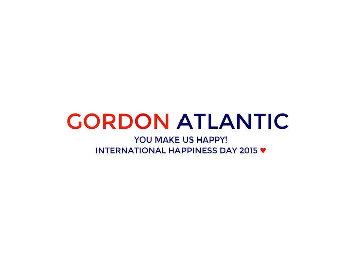 As a United Nations Global Compact Participant - Gordon Atlantic Companies is happy to celebrate the International Day o...