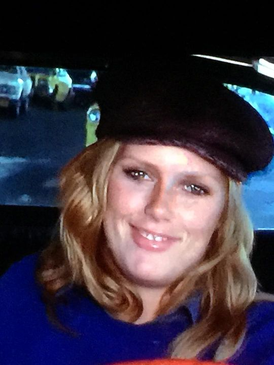 Patti Hansen from Peter Bogdanovich movie They All Laughed I watched it last night