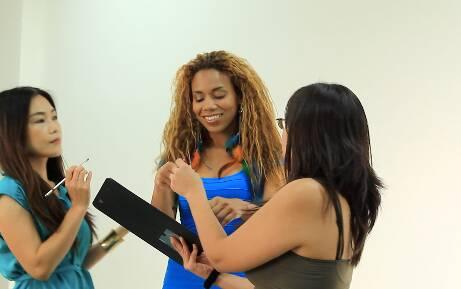 Brazen Studios LA, featured in Voyage LA Magazine!, http://voyagela.com/interview/meet-daisi-pollard-sepulveda-brazen-st...