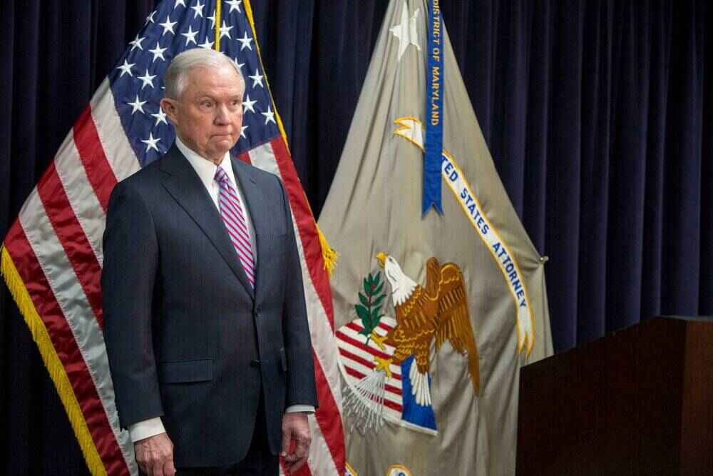 COMPANIES THAT EXPLOIT DISABLED PEOPLE HAVE A FRIEND IN JEFF SESSIONS