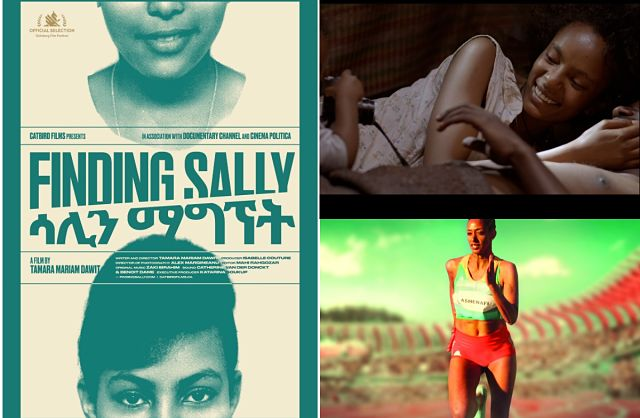Spotlight: Three Ethiopian Films Featured at New African Film Festival in U.S.This year's U.S.-based New African Film Fe...