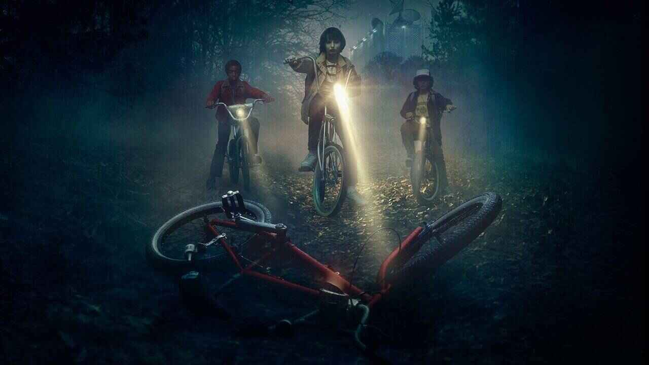 The CBS Digital team continues exhibition of our compact HTV Vive version of our Stranger Things VR Experience at Comic-...