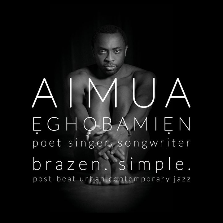 #newalbum out now on #itunes! listen here—bit.ly/aimuabrazensimple#poet #singersongwriter