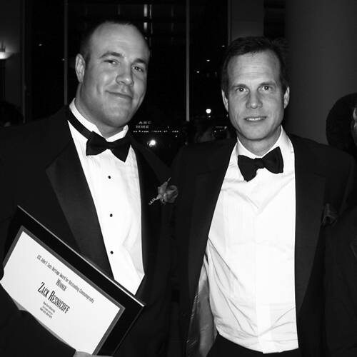 RIP friend Bill Paxton. Phenomenal actor who buttered many a comedy muffin. You'll be missed! #BillPaxton