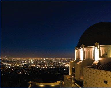 LA Attraction: 洛杉矶之游客必访 04Griffth Observatory位于北美最大的都市公园——Griffith Park葛瑞菲斯公园中的Griffith Observatory葛瑞菲斯天文台在洛杉矶声名显赫,绝对是最有...