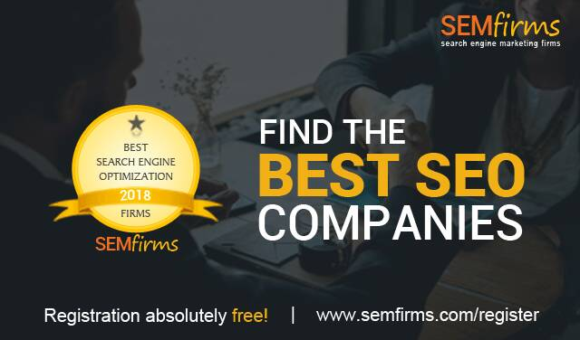Your firm has been identified as a potential match for semfirms.com - https://www.semfirms.com/register/