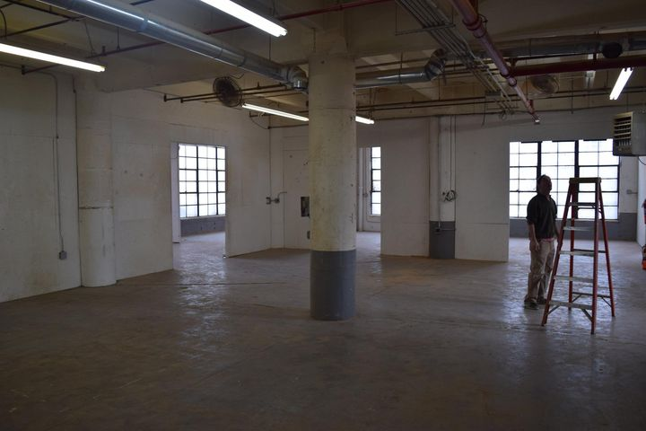 Now partnering with other locations.... NEW BUILDING in WILLIAMSBURG, several floors  + an epic rooftop view.... email m...