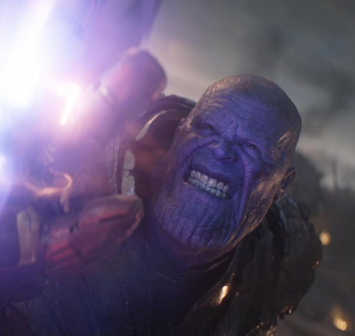We are proud to announce that our teams for Avengers: #Endgame have picked up the gold for Feature Film VFX at the #AEAF...