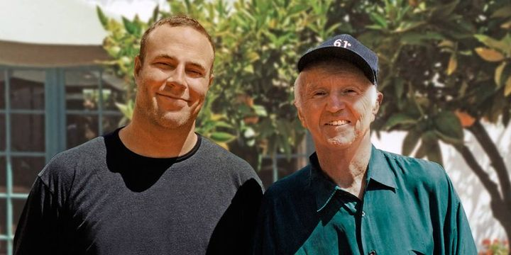 RIP our director Zack's mentor, friend, and legendary cinematographer/director#HaskellWexler