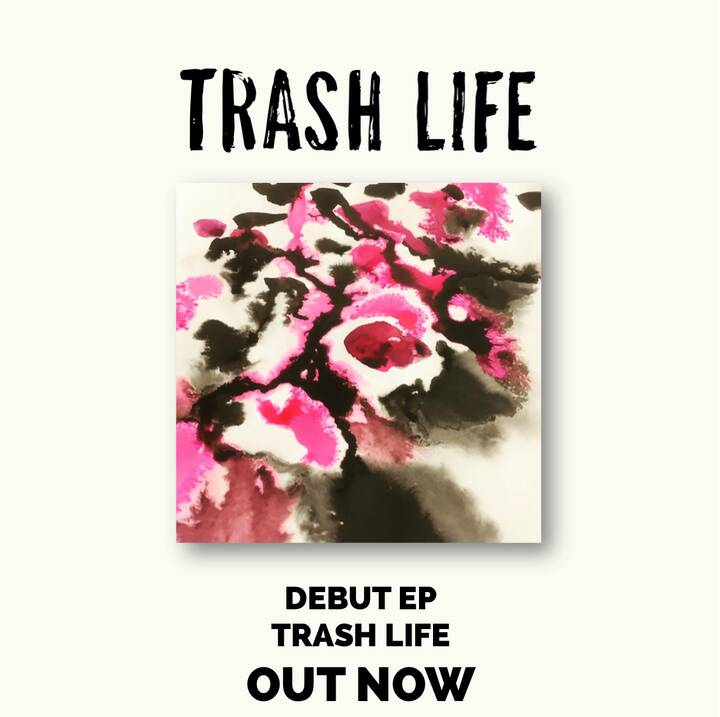 Having received the seal of approval by BBC Radio Lincolnshire, BBC Music Introducing and Amazing Radio, Trash Life debu...