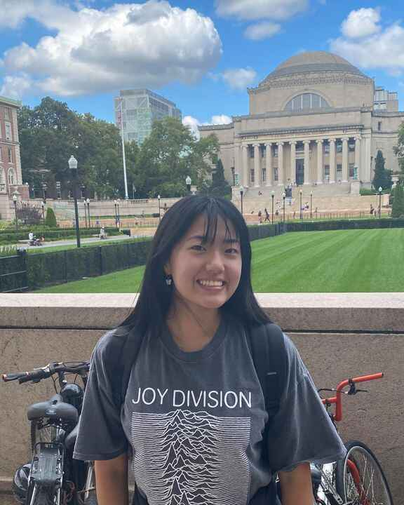 Next up in our new editor intros we have Jennifer Lin! Jennifer is a freshman at CC pursuing sustainable development, an...