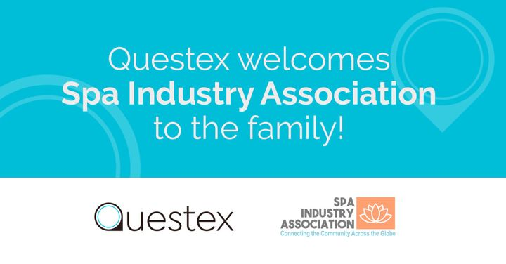 Questex grows again! We've acquired the Spa Industry Association, solidifying our leadership position in the Wellness ma...