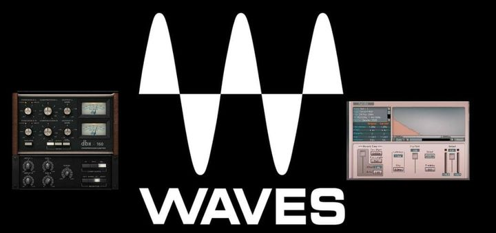 For all you producers, deejays, and studio geeks.Here are some links to some ** FREE ** Waves Plugins For ** Limited Tim...