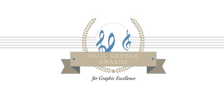 Congratulations to the winners of the 2019-2020 Paul Revere Awards for Graphic Excellence! Beautiful and brilliant work ...
