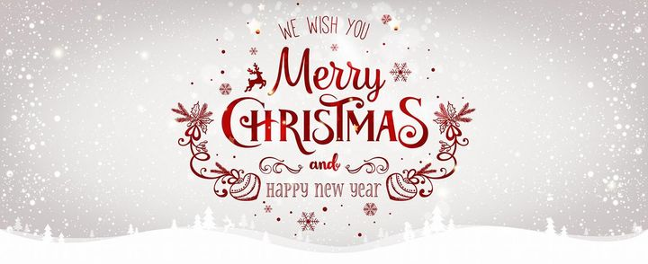 From all of us here to all of you.