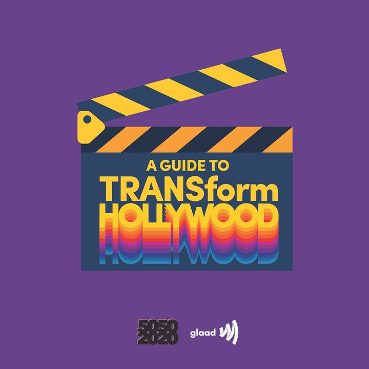 For more resources check out 5050by2020.com/transformhollywood