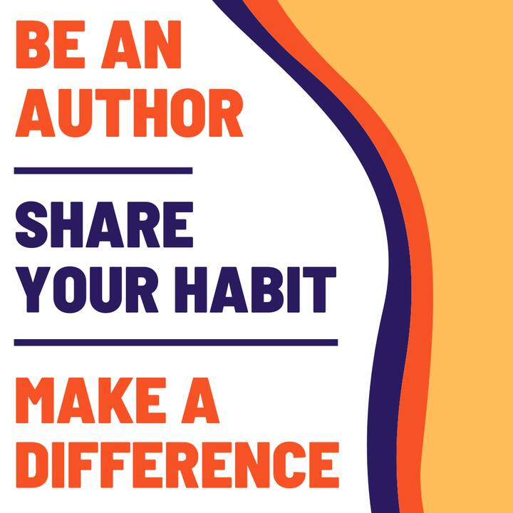 We are so excited to be on-boarding authors for the new 1 Habit book to Spark the Tech Diva Revolution, but we have a wa...