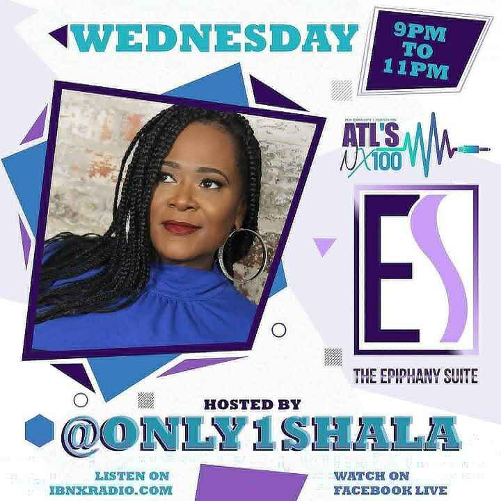 Guess what!!! I get to share my @rushtheline story. Yeahhhh babyyyyy! It is Wednesday! Tune in TONIGHT 9PM-11PM with @on...