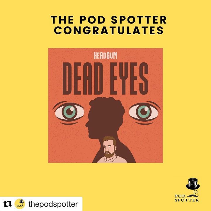 Confirmed: The Pod Spotter knows how to find hidden gems in the often overwhelming podcast universe. We're proud to be a...