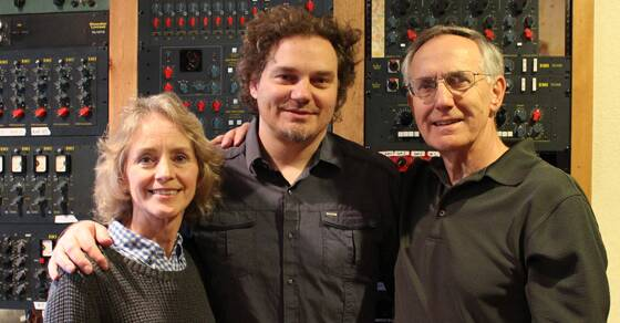 Congraulations Wade Goeke and Chandler Limited... If your looking at getting into recording, this gear is in almost any ...