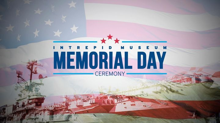 MEMORIAL DAY MUSINGSTobin Productions proudly provided editorial services for the Intrepid Sea, Air & Space Museum lives...