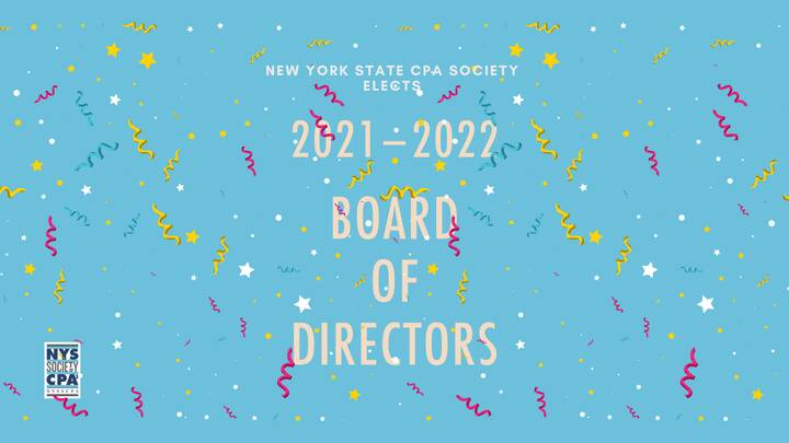 Congratulations to our new Board of Directors:Rumbi Bwerinofa-Petrozzello, PresidentLynne M. Fuentes, President-electTho...