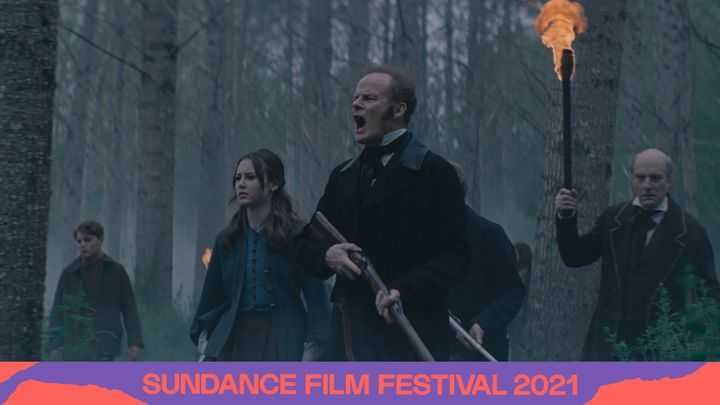 Thrilled to announce that we're premiering EIGHT FOR SILVER at the 2021 @Sundance Film Festival, and #Sundance is doing ...