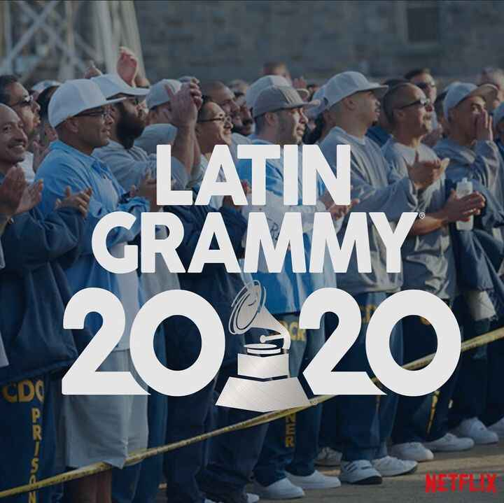 Congrats to our entire Chaos team for two Latin Grammy Nominations for our @netflix documentary #lostigresdelnorteatfols...