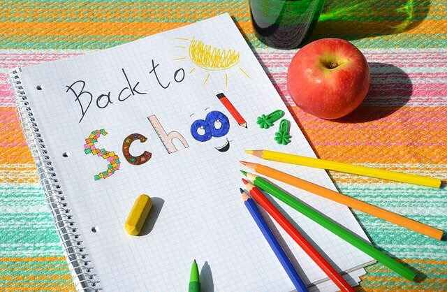 EDITORS: Need 'Back to School' stories? StatePoint has a new, free package of them at https://bit.ly/3BzxJqS. And we wil...