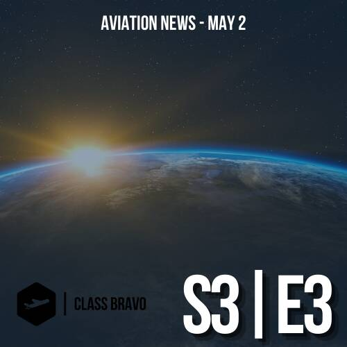 Check out the latest Aviation News episode covering comments made by Warren Buffets, the newest airline out of 90, Airbu...