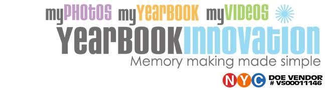 Yearbook Innovation's cover photo