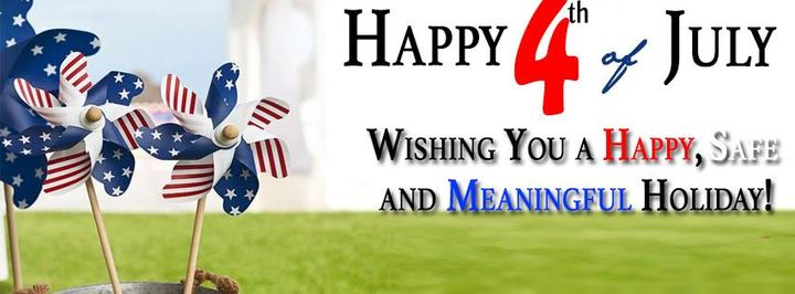 5th Avenue Furniture wants to wish everyone a perfect 4th of July!