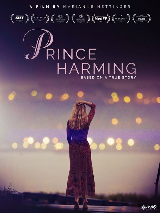 PRINCE HARMINGVictoria meets Olympic star Max Bauer whom she fancied as a teenager. As their romance gradually sours and...