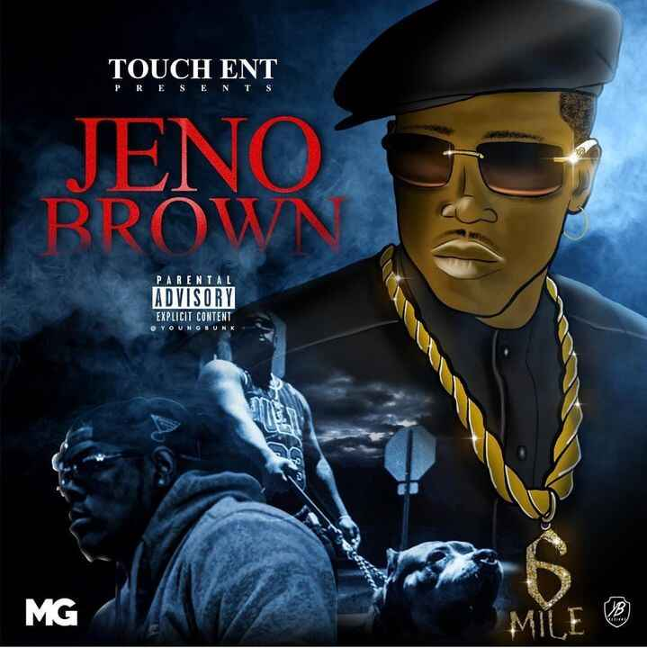 #JenoCash & #TouchEnt gearing up to drop some new 🔥🔥🔥🔥🔥🔥🔥 We ridin wit them! #DetroitMusic