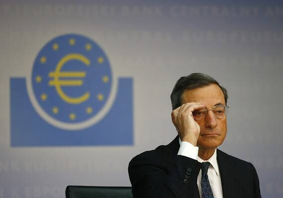 Overnight ECB deposit rate goes negative - http://www.columbiafinancialreview.org/?p=4978
