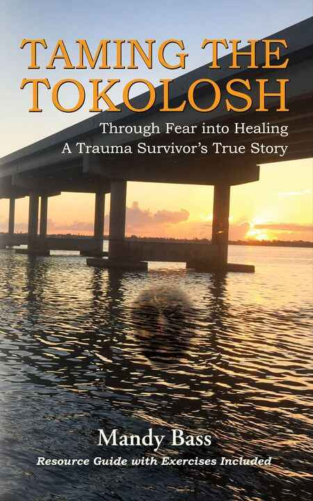 Taming the Tokolosh is the new inspirational book by Mandy Bass, a true story of how she survived a brutal attack on her...